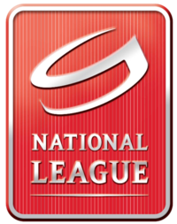 Switzerland. National League. Season 2019/2020